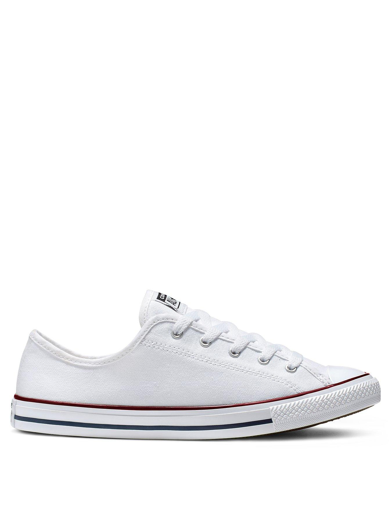 Converse Shoes, Trainers \u0026 Clothing