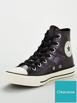 converse-chuck-taylor-all-star-glitter-hi-top-plimsolls-black