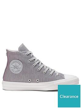 converse-chuck-taylor-all-star-starware-sparkle-hi-top-plimsolls-silverblue