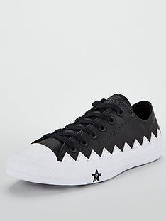 converse-chuck-taylor-all-star-vltg-leather-ox-low-top-blackwhite