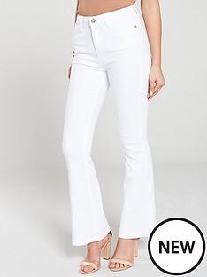v-by-very-skinny-kickflare-jeans-white