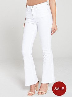 v-by-very-skinny-kickflare-jeans-white