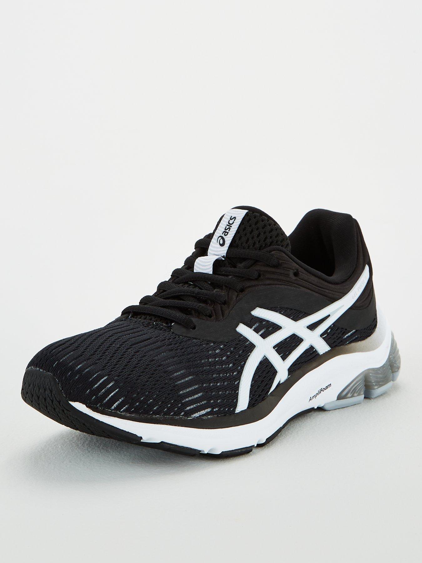 asics gel stormer 2 running shoes ladies