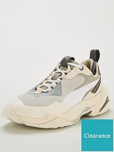 puma-thunder-colour-block-beige