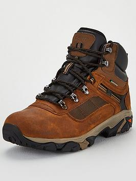 hi-tec-ravus-quest-lux-mid-waterproof-brownnbsp