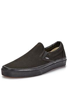 vans-classic-slip-on-black