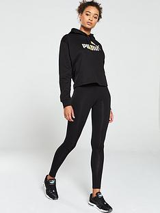 puma-elevated-essential-logo-cropped-hoodie-amp-leggings-blacknbsp