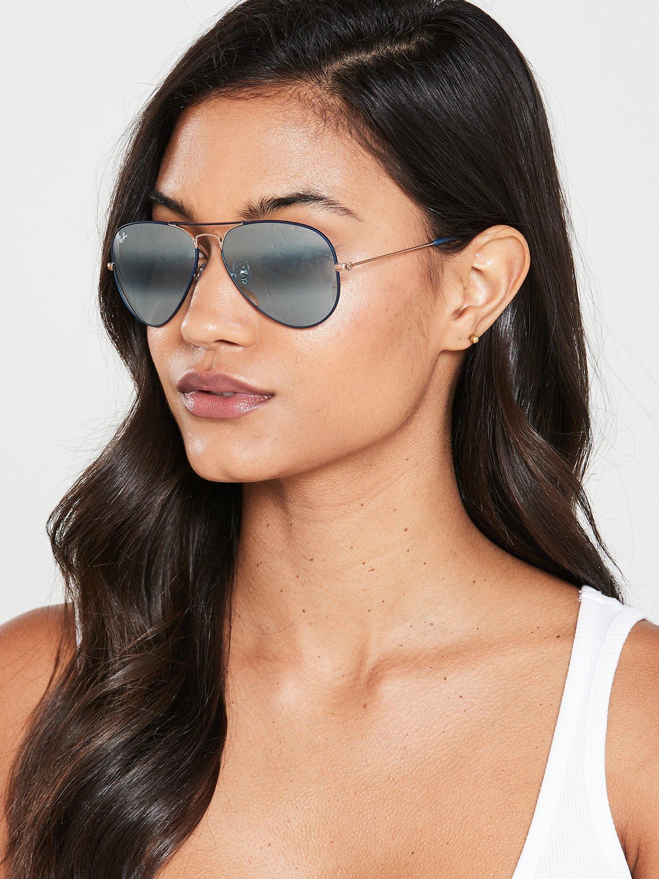 Women's Aviator Sunglasses | Designer Shades | Littlewoods