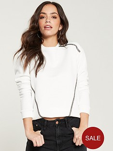 v-by-very-jewel-trim-sweat-ecru