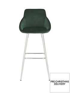 dahlia-bar-stool-green