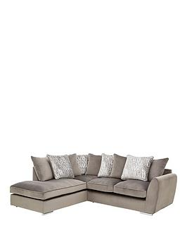 aspire-fabric-left-hand-scatter-back-corner-chaise-sofa