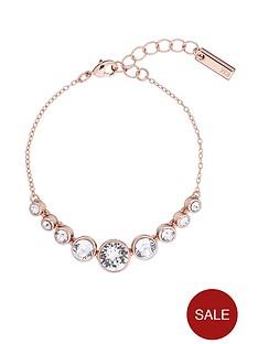karen-millen-crystal-flow-bracelet
