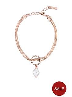 karen-millen-modern-pearl-bracelet