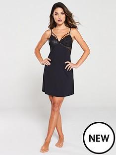 dorina-darcey-nightdress-black