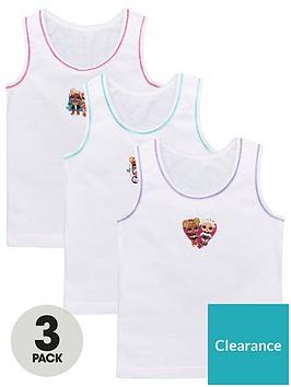 lol-surprise-girls-3-pack-vests-white