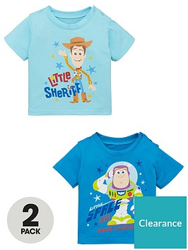toy-story-baby-boys-2-pack-t-shirts-multi