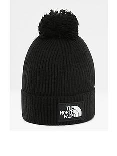the-north-face-logo-box-pom-beanie-blacknbsp