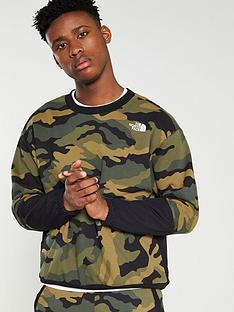 the-north-face-nse-graphic-long-sleeve-crew-camo
