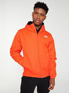the-north-face-quest-jacket-orange