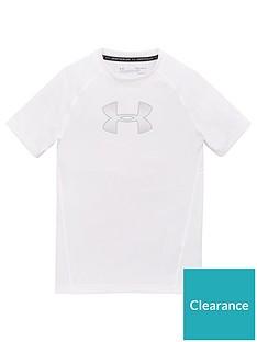 under-armour-youth-heatgear-armour-short-sleeve-base-layer-t-shirt-white