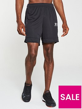 under-armour-challenger-ill-knit-shorts-black