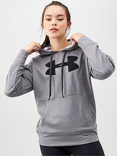 under-armour-synthetic-fleece-chenille-logonbsp-hoodie-greynbsp
