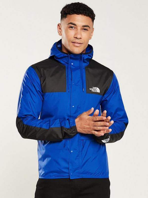 retail prices best wholesaler super popular THE NORTH FACE 1985 Seasonal Mountain Jacket - Blue ...
