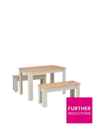 Dining Room Dining Table Chair Sets Home Garden Www Littlewoodsireland Ie