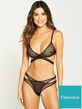 reign-by-coco-de-mer-emile-crossover-polka-dot-thong-black