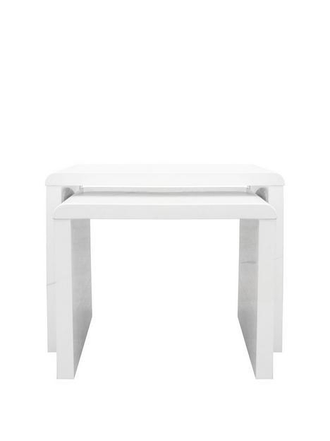 atlantic-nest-of-2-tables-black-or-white-gloss