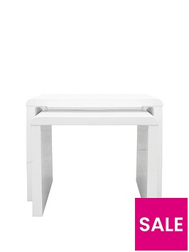 atlantic-nest-of-2-tables-black-or-white-gloss
