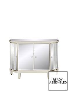 venetian-4-door-curved-glass-sideboard