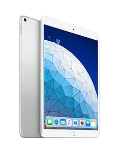 apple-ipad-air-2019-64gb-wi-fi-with-optional-smart-keyboard-and-apple-pencil-silver