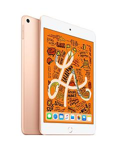 apple-ipadnbspmini-2019-64gb-wi-fi-with-optional-apple-pencil-gold