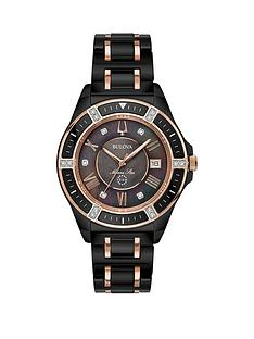 bulova-black-diamond-set-date-dial-black-and-rose-gold-detail-ceramic-bracelet-ladies-watch