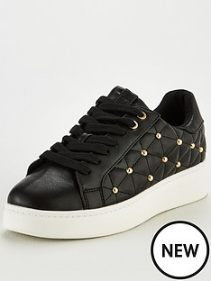 v-by-very-aden-quilted-pin-stud-trainer-black