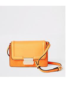 river-island-river-island-mini-cross-body-bag-orange
