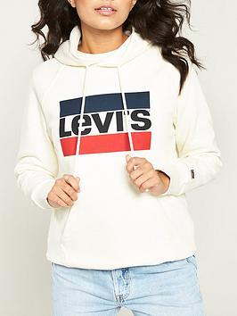 levis-graphic-sport-hoodienbsp--cream