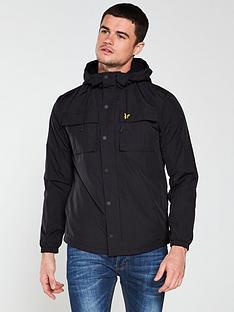 lyle-scott-pocket-jacket-black