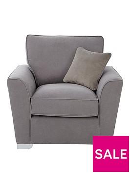 links-fabric-armchair