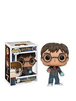 pop-funko-pop-harry-potter-harry-prophecy
