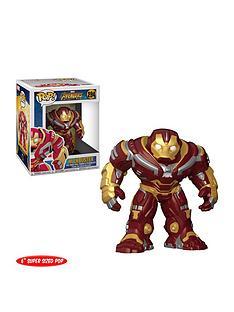 pop-funko-pop-marvel-infinity-war-6-inch-hulk-buster