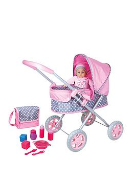 lissi-dolls-pram-with-doll-bag-and-accessory-set