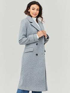 michelle-keegan-double-breasted-longline-coat
