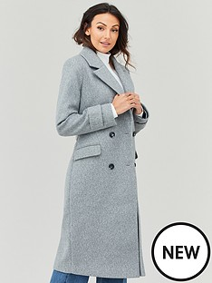 michelle-keegan-double-breasted-longline-coat