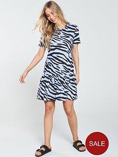 v-by-very-frill-tunic-dress-zebra