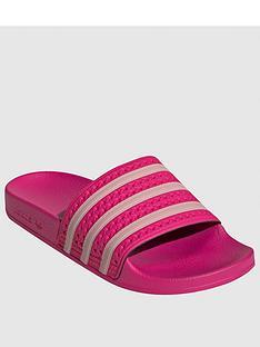 adidas-adilette-pink