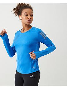 adidas-own-the-run-ls-blue