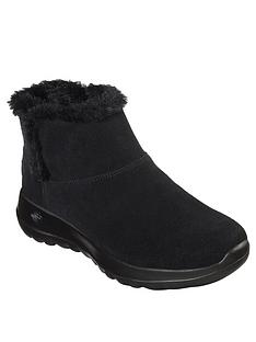 skechers-skechers-on-the--go-joy-bundle-up-ankle-boot