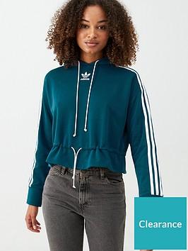 adidas-originals-cropped-hoodie-bluenbsp